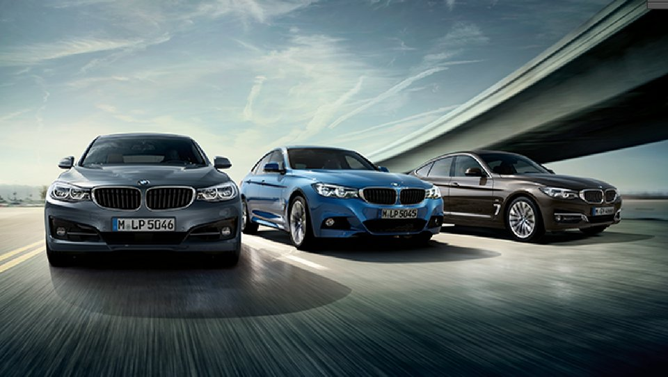 FINANCE YOUR CAR WITH BMW FINANCE OFFERS.